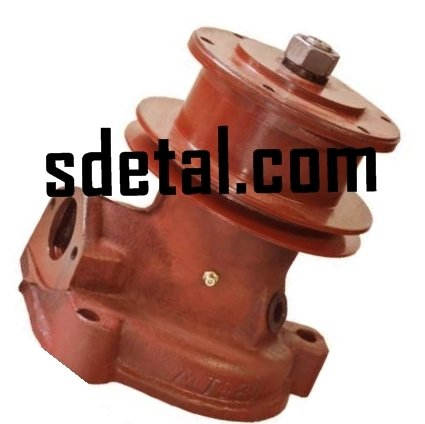 Насос водяной (помпа) МТЗ-80 (Д-240, Д-243)