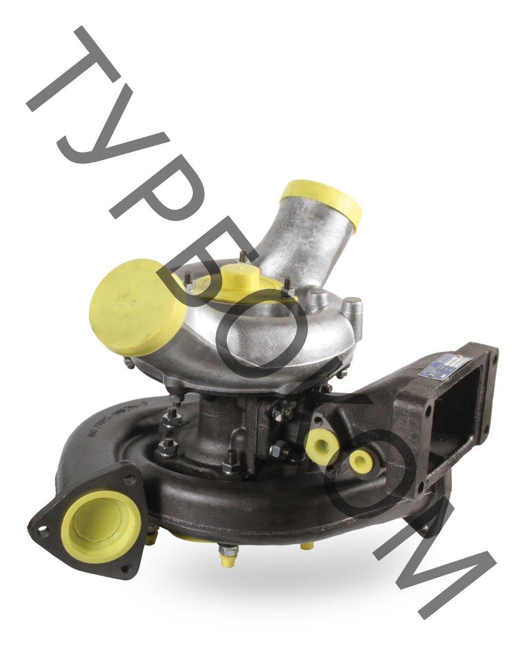 Турбокомпрессор ТКР-11-238НБ ЯМЗ-238 НД2/Л,Н