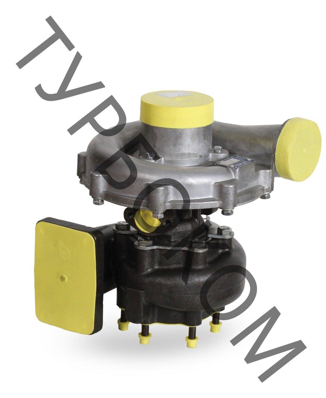 Турбокомпрессор ТКР-9-12 ЯМЗ-236/-238/-240